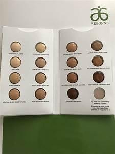 Arbonne Perfecting Liquid Foundation And Makeup Primer