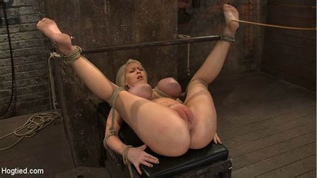 #Student #Licking #Blond #Foot #Screaming