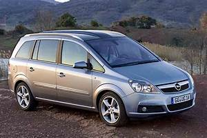 Opel Zafira 2007 : opel zafira 1 8 2007 auto images and specification ~ Medecine-chirurgie-esthetiques.com Avis de Voitures