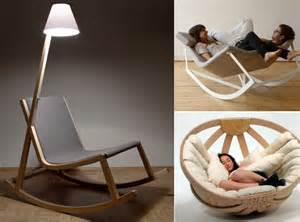 modern home interior furniture designs ideas 12 cool and unique rocking chair designs design swan