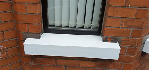 Window Sill Cover by Pvc Cover Sills Hhi