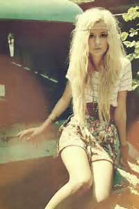 Dirty blonde hair or light blonde hair on a girl?   Yahoo ...