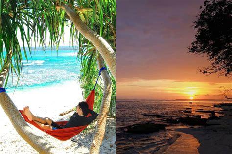 destinasi wisata bengkulu  tripzilla indonesia