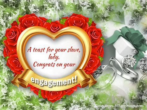 engagement congratulations wishes greetingscom