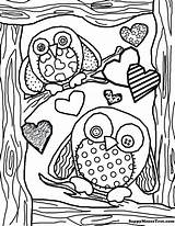 Girly Coloring Pages Printable Sheets Getcolorings sketch template