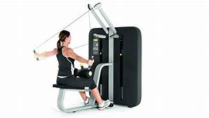 Kinesis U00ae High Pull Weight Station