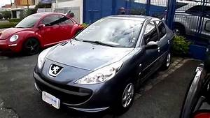 Peugeot 207 1 6 Sedan Passion Xs - Carros Usados E Seminovos - Evidence Car Multimarcas