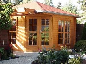 Gartenhaus Streichen Lasur : holz gartenhaus die besten gartenh user in der galerie ~ Frokenaadalensverden.com Haus und Dekorationen