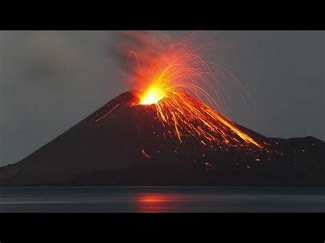 10 amazing facts about volcanoes youtube
