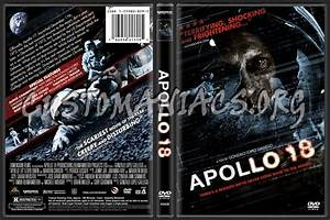 Apollo 18 Cover Up - Pics about space