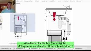 Spülmaschine Für Einbauküche : abfallsammler f r ihre einbauk che m lltrennsysteme im ~ A.2002-acura-tl-radio.info Haus und Dekorationen