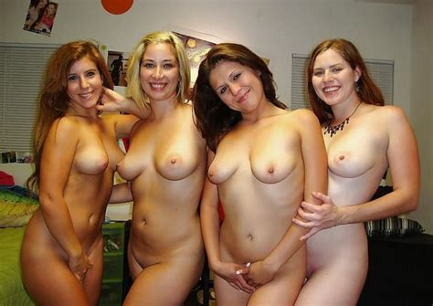 Naked Mature Women In Groups
