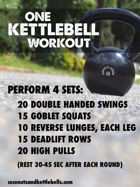 kettlebell workout workouts crossfit program routines exercises circuit weight coconutsandkettlebells fitness training coconuts beginners kettlebells ab challenge anywhere done beginner