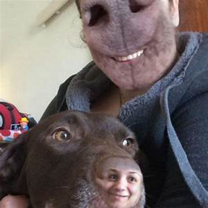 Hilarious & Terrifying Human/Dog Face Swaps Can't Be Unseen