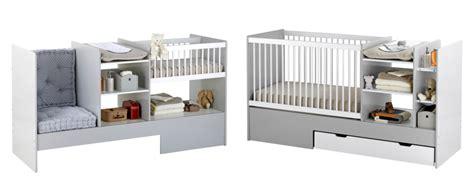 chambre complete bebe evolutive pas cher lit évolutif combiné bébé photo lit bebe evolutif