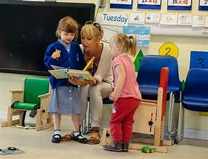 Campaigning for Equal Access to Childcare | Council For ...