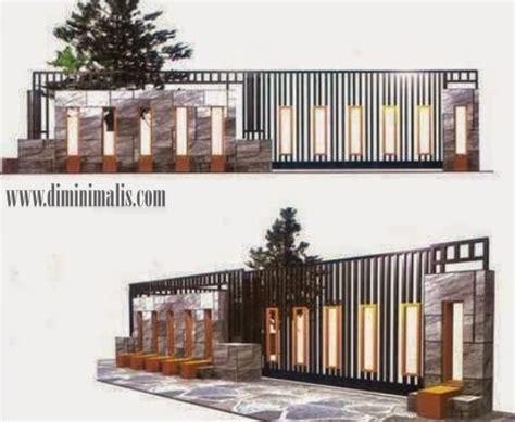 manfaat pagar rumah  sekedar estetika semata