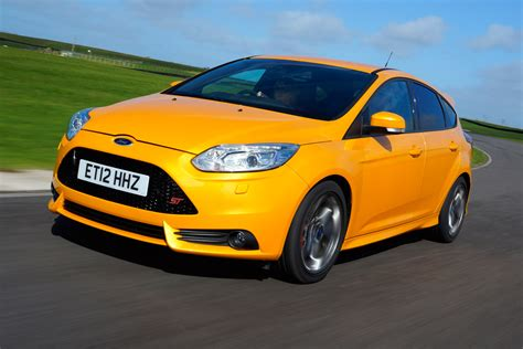 ford focus st  amazing photo gallery  information