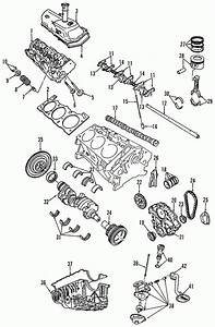 2000 Ford Explorer Parts Diagram