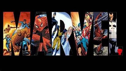 Avengers Marvel Desktop Windows