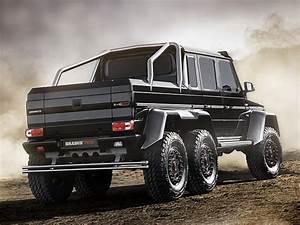 Mercedes Brabus 4x4 : brabus mercedes benz g63 amg b63s 700 6x6 automotive pinterest mercedes benz cars and 4x4 ~ Medecine-chirurgie-esthetiques.com Avis de Voitures