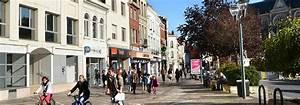 Zoom sur le centre ville / Visite guidée de Tourcoing / Ma ville Tourcoing