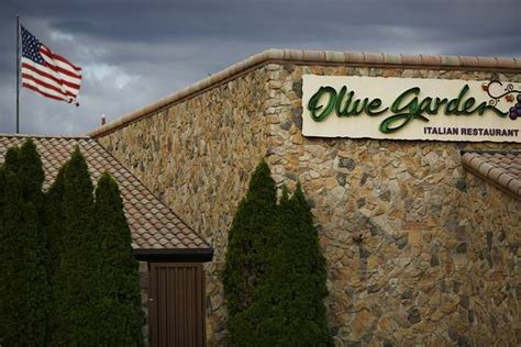 olive garden clarksville in losing it donald s up news summed up