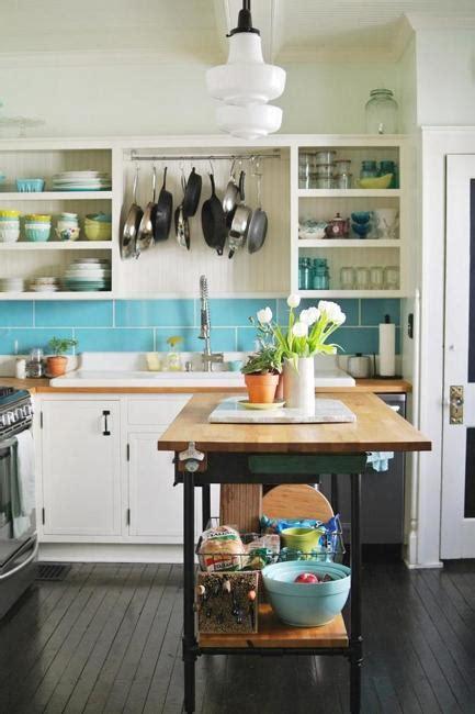 space saving kitchen island alternatives  small kitchens