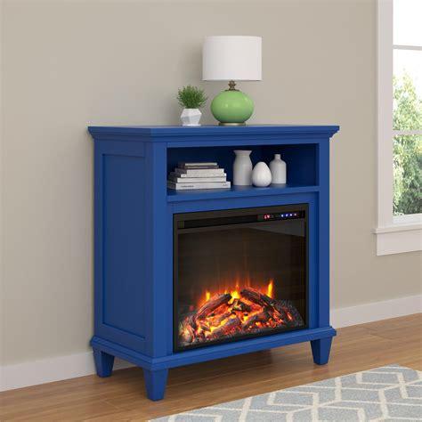 Ameriwood Furniture Ellington Electric Fireplace Accent