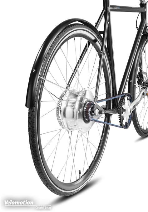 cooper e bike am wochenende noch nichts vor classic days berlin 2019