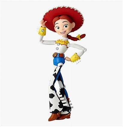 Jessie Toy Story Clipart Jessy Transparent Clipartkey