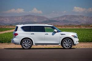 2014 Infiniti Qx80 Review  Ratings  Specs  Prices  And