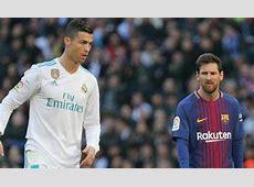 """Ronaldo """"bast"""" se do e kalon Messin me gola në La Liga"""