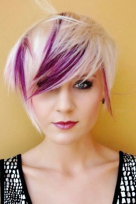 hair cuts and color hair color pixie cut