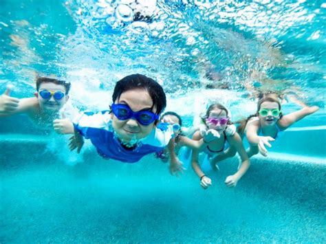 Top Swimming Spots In The Western Cape