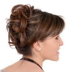 Hochsteckfrisurenen Schulterlanges Haar Anleitung by Einfache Anleitungen Für Steckfrisuren Mit Schulterlangem Haar Veniccede Me