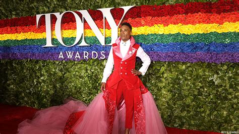 Billy Porter Sang Song From Gypsy During Tonys