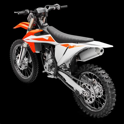 ktm 250 sxf 2019 ktm 350 sx f and 250 sx f ride review