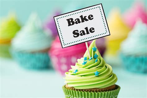 clever ways  win   bake sale real simple