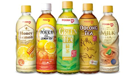 GEA ABF produces LA aseptic beverages at Pokka