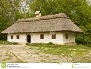 cottage house plans house royalty free stock photos image 17044108
