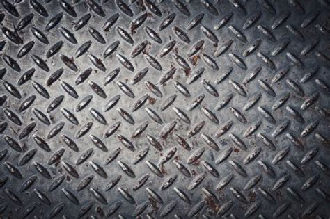 25+ Diamond Plate Textures, Patterns, Backgrounds