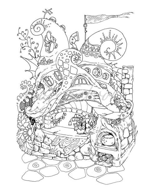 Coloring Book Pdf by Town 4 Coloring Book Coloring Pages