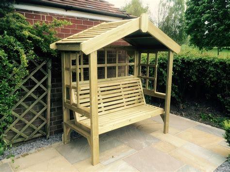 Garden Furniture Seats by Churnet Valley Garden Furniture Ltd Quality Handcrafted