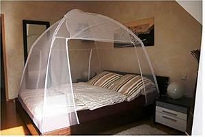 Moustiquaire Ciel De Lit : choisir une moustiquaire de lit kill moustik ~ Dallasstarsshop.com Idées de Décoration