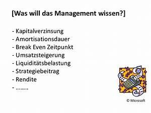 Kapitalverzinsung Berechnen : social media und der roi passt das zusammen ~ Themetempest.com Abrechnung