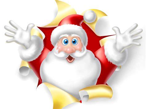 Foto Neujahr Mütze Weihnachtsmann Feiertage
