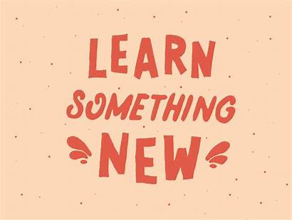 Learn Something Learning Skillshare Projects Dribbble Class