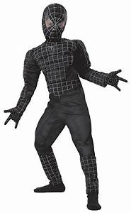 DIY Spiderman Fancy Dress Costume for Kids