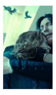 Severus Snape Tribute-Requiem for a Dream.HAPPY BIRTHDAY ...